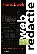 Handboek webredactie, geheel vernieuwde editie
